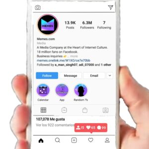 How To Grow A Meme Page On Instagram