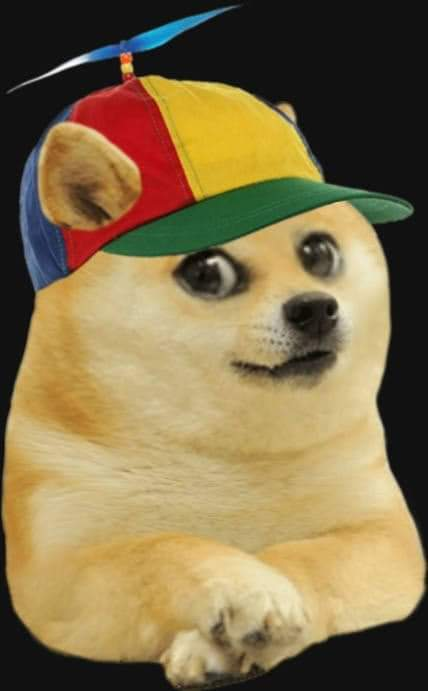 Cute puppy-Doggo meme templates