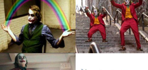 Joker Meme Templates